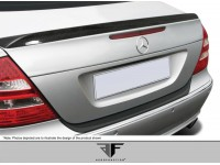 Aero Function 03-09 Mercedes E Class Carbon Fiber Wing AF-1 Style