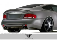 Aero Function 02-05 Aston Martin Vanquish Carbon Fiber Wing AF-1 Style
