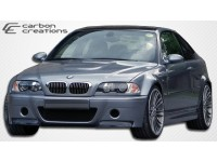 Carbon Creations 01-06 BMW 3 Series Carbon Fiber Kit CSL Look Style