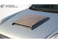Universal Carbon Creations Ram Air Scoop
