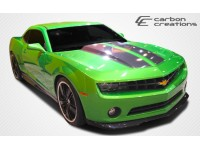 Carbon Creations 10-13 Chevrolet Camaro Carbon Fiber Kit GM-X Style
