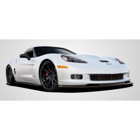 Carbon Creations 05-13 Chevrolet Corvette Carbon Fiber Kit GT500 Style