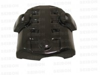 Seibon 04-10 Bmw 5 Series Engine Cover