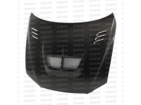 Seibon 00-05 Lexus Is Series Carbon Fiber Hood TS Style