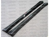 Seibon 00-03 Lexus Is300 Side Skirts (Pair) TA Style