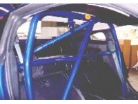 Kirk Racing 03-08 Nissan 350Z Roll Bar