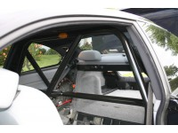 Kirk Racing 00+ BMW 325 E46 Roll Bar
