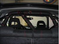 Kirk Racing 94+ Acura Integra Roll Bar