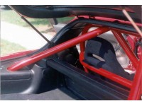 Kirk Racing 93-95 Mazda RX-7 Roll Bar